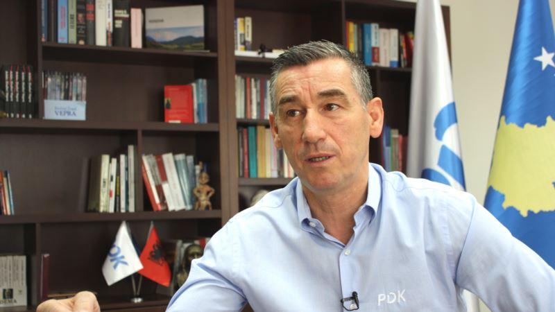 Veseli u Hagu: Pozivam građane Kosova da prevaziđemo ovaj izazov