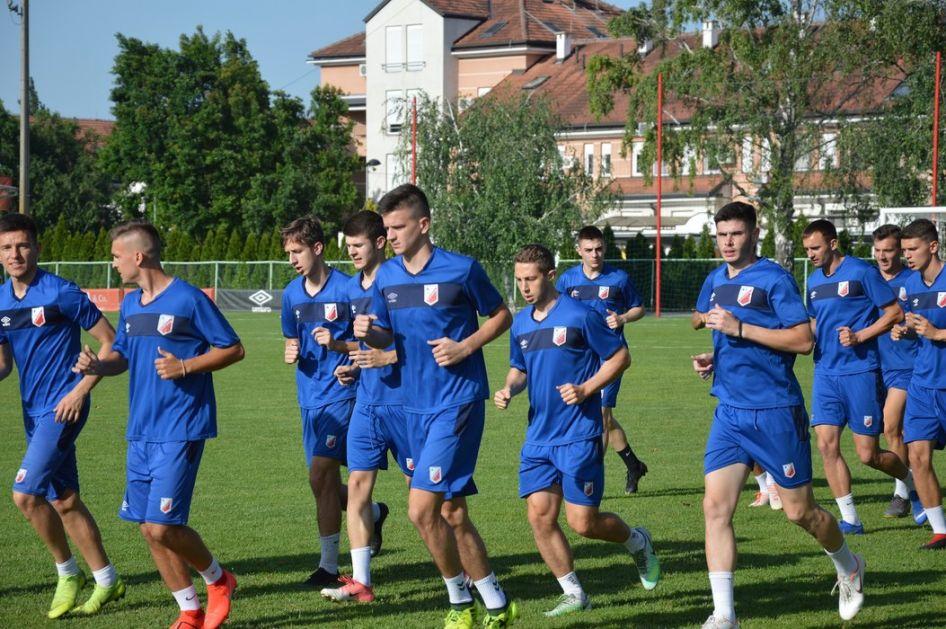 Veselinović: Idemo u Niš po pobedu