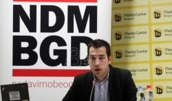 Veselinović: U Beogradu 2019. ukinuti direktni izbori za Mesne zajednice