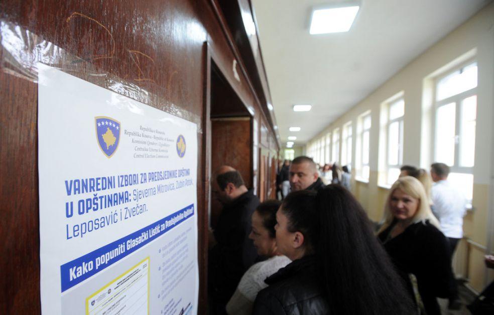 Veselji: Izbori na severu potvrdili suverenitet Kosova