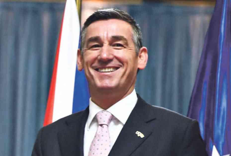 Veselji: Koalicija s Haradinajem opstaje do kraja mandata