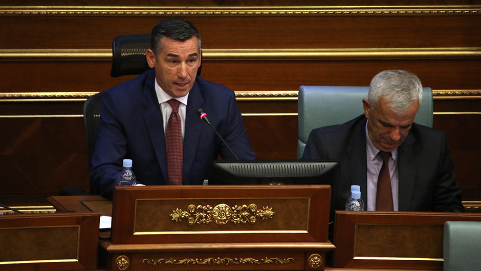 Veselji: Kosovo će poštovati sve međunarodne obaveze