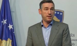 Veselji: Kosovo ne može biti bojno polje