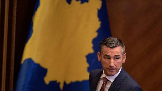 Veselji: Nema razmena teritorija, takse dok Srbija ne promeni stav