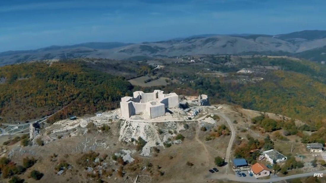 Veselji: Novo Brdo  dragulj naše kulturne baštine