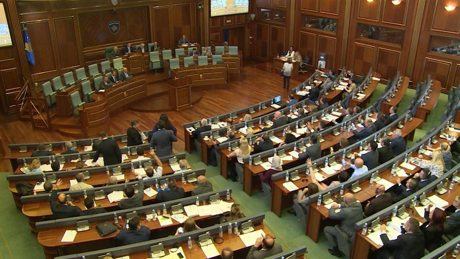 Veselji: Rezolucija o dijalogu sa Srbijom otvorena za doradu