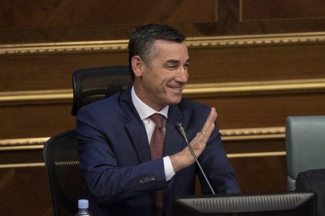 Veselji: SAD će prihvatiti svaki sporazum Beograda i Prištine