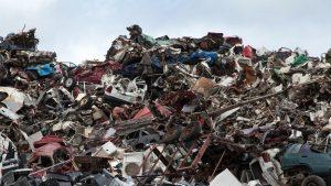 Vesić: Akcija čišćenja Beograda je uveliko u toku