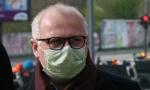 Vesić: Arena od podne spremna da bude alternativna bolnica