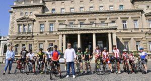 Vesić: Beograd dodeljuje subvencije građanima za kupovinu domaćih bicikala