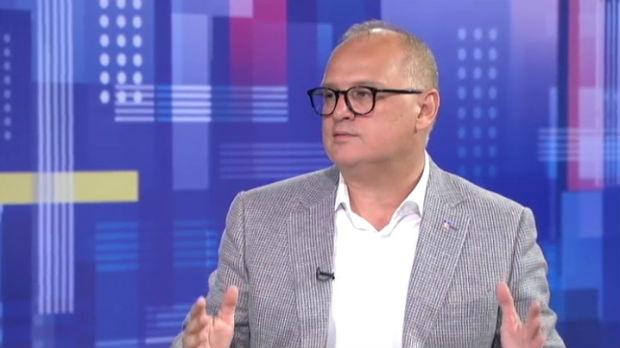 Vesić: Beograd konačno dobija trg kakav dolikuje prestonici