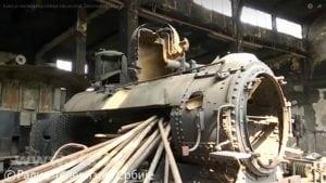 """Vesić: """"Beograd na vodi"""" nije odgovoran za krađu lokomotiva"""