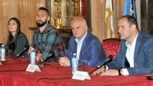 """Vesić: Beograd za vikend domaćin """"FIBA 3×3 Challenger"""" takmičenja u basketu"""