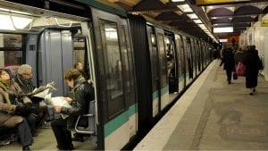 Vesić: Beograđani će odlučivati o tome kako će izgledati metro