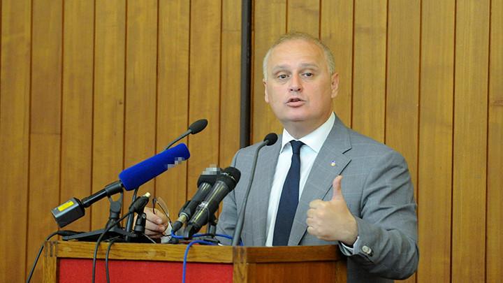 Vesić: Bojkot je potreban samo Đilasu jer nema stranku