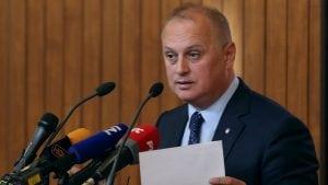 Vesić: EIB odobrila kredit od 35 miliona evra za kanalizaciju na levoj obali Dunava