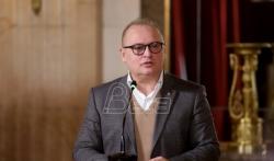 Vesić: Glasaću protiv bilo kakvih restrikcija, policijski čas bi bio kontraproduktivan