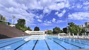 Vesić: Gradski bazeni spremni za leto, u Tašmajdan uloženo više od milion evra (FOTO)