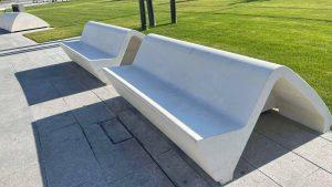 Vesić: Moderni mobilijar će dodatno osavremeniti Savski trg