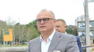 Vesić: Obeležavanje Spasovdana ove godine bez litije