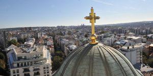 Vesić: Ove godine zavšetak Hrama Svetog Save