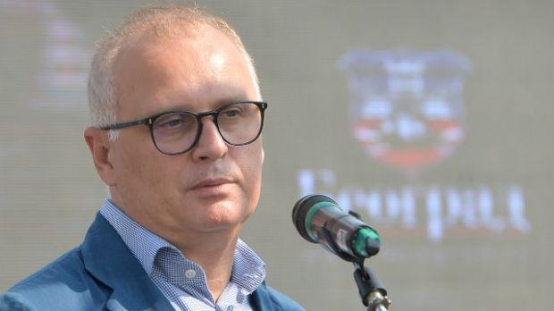 Vesić: Saobraćaj u delu 27. marta biće pušten od ponedeljka