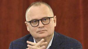 Vesić: Šapić počeo da odlučuje pre nego je postao član SNS-a