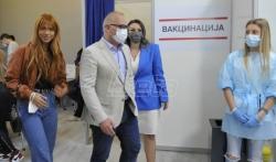 Vesić: Spremno nekoliko zahteva za popuštanje mera u Beogradu