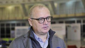 Vesić: Vikend je pokazao da nove restrikcije neće dati rezultate
