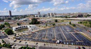 Vesić: Više od 420 mesta na novom parkiralištu u Belvilu