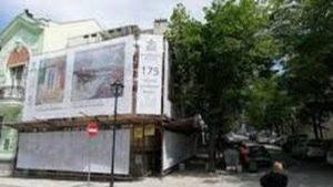 Vesić: Zaštitni prekrivači sa umetničkim delima na skelama kao obaveza investitora