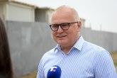 Vesić uputio Vladi predlog izmene Zakona o planiranju i izgradnji