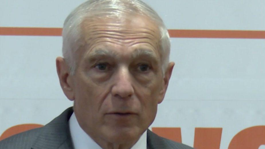 Vesli Klark: Interesi Srbije leže na Zapadu