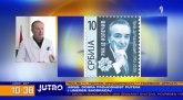 Vest najlepše dočekana u Novom Pazaru: Lik voljenog doktora na poštanskoj marki VIDEO