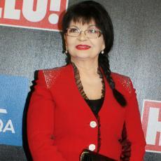 Vest o smrti Nade Obrić užasnula Srbiju! Pevačica se oglasila i poslala jasnu poruku!