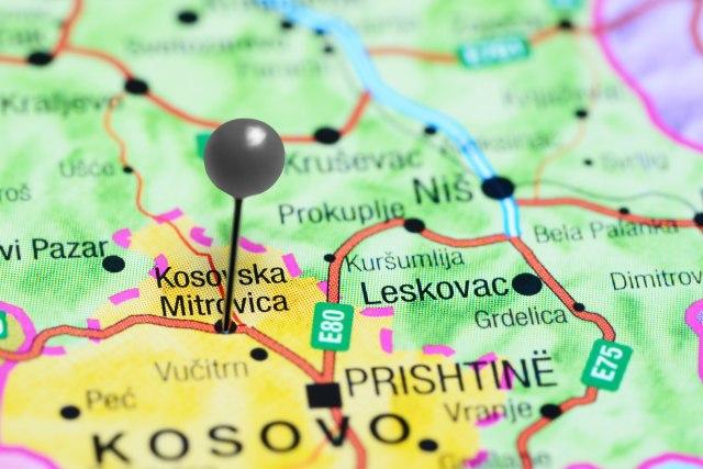 Veštački, pod izgovorom: Kosovske vlasti blokiraju izvoz