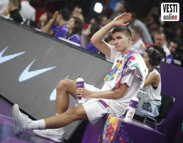 Vesti na Eurobasketu: Bogdanović - Možemo još bolje