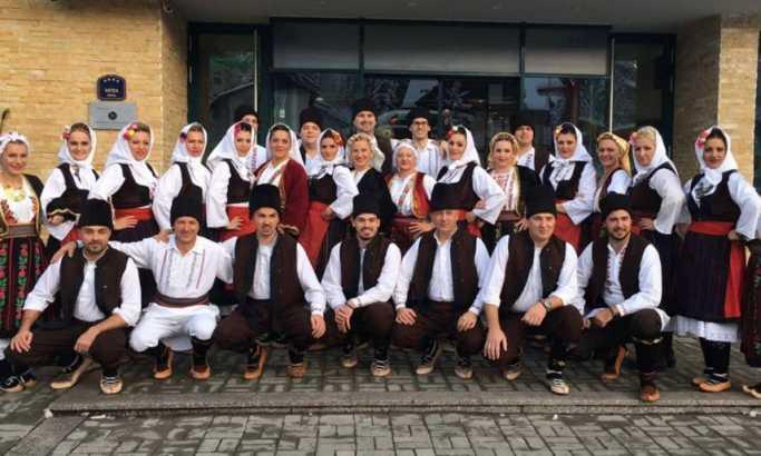 Veterani osvojili Zlatibor