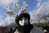 Vevčanski karneval: Paganski običaj već 1400 godina živi na Balkanu među hrišćanima FOTO