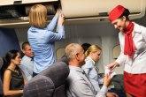 Vežite se, polećemo: Mesta u avionu sa najviše bakterija i virusa