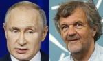 Vi ste pravi majstor: Putin čestitao Kusturici rođendan