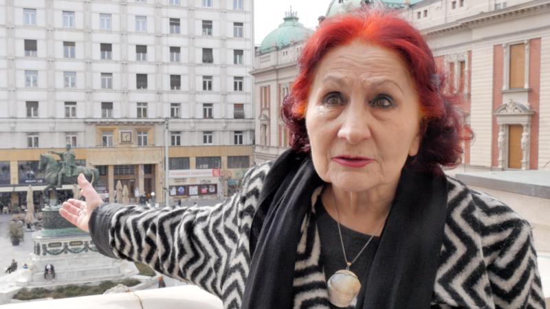 Vida Ognjenović: Moguće je da se ponovi 9. mart