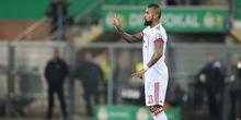 Vidal mora na operaciju, propušta duele sa Realom