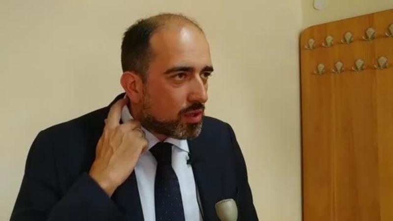 Video: Proroković o uticaju SAD i EU na Zapadnom Balkanu