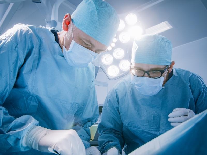 Video asistirana toraskopska hirurgija (VATS)