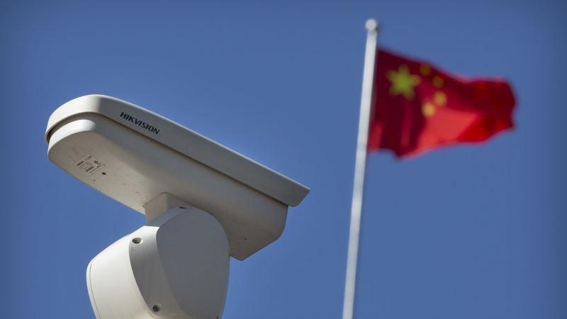 Video nadzor u Srbiji: Da li se podaci o građanima Srbije čuvaju u Kini?