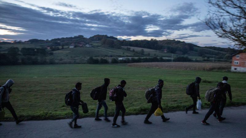 Vijeće Europe upozorava Hrvatsku da zaustavi nasilje nad migrantima