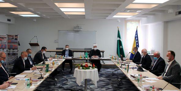 Vijeće Muftija daje punu podršku Mešihatu