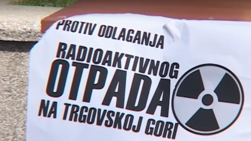 Vijeće ministara BiH formiralo ekspertni i pravni tim za problem Trgovske gore