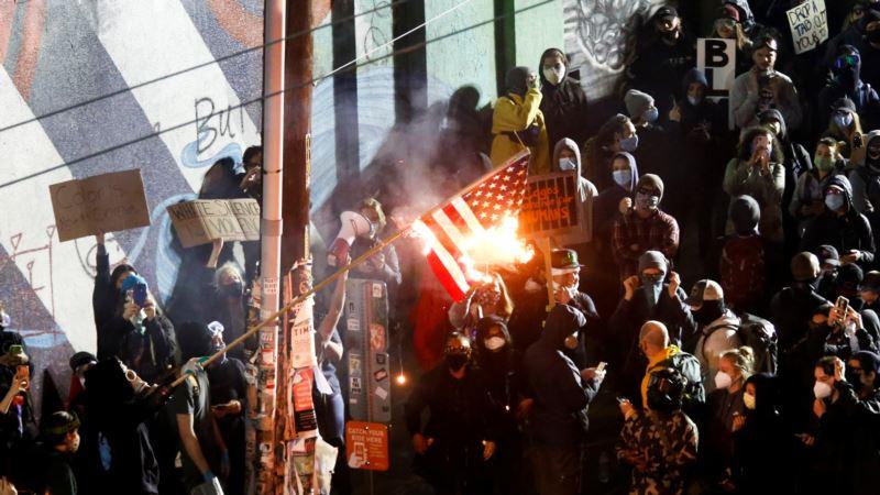 Demokrate predložile reformu policije, posljednja komemoracija za Floyda